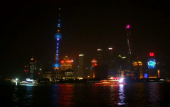 Cities across the world switch lights off for Earth Hour
