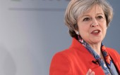 Theresa May calls United Kingdom an unstoppable force