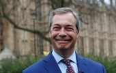 Nigel Farage thrilled on Article 50 trigger day