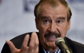 Former Mexican president calls Trump 'a big mouth, a Twitter-er, and a liar'