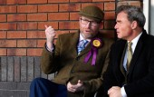 Ukip Deputy Leader Peter Whittle: Weve got an incredibly bright future