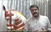 Mohanlal in Mahabharata