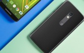 Motorola's Moto X Play as seen on the company's website