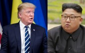 Donald Trump warns North Korea of devastating consequences if US uses military option