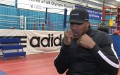 Anthony Joshua ready to fight Tyson-like Carlos Takam