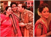Bollywood actor Neil Nitin Mukesh, grandson of legendary singer Mukesh, has got engaged to Mumbai-based Rukmini Sahay at a ceremony attended by close family and friends. It is an arranged match, and the wedding is planned for early next year. The ceremony took place at a Juhu hotel here on Tuesday, which was the auspicious occasion of Dussehra.