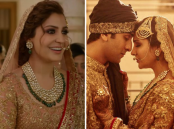 "Actress Anushka Sharma's wedding look in Karan Johars upcoming movie ""Ae Dil Hai Mushkil"" is giving all the brides-to-be serious goals. It's all about how you use the make-up products, says an expert. Sushma Khan, National Creative Director, Make-up, has decoded the look."