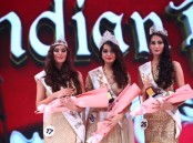 The ladies were ready in full style to fight it out amongst themselves for the coveted title of Indian Princess 2016. It was a tough fight as the best faces were chosen for the latest edition of Indian Princess, a concept by Sunil Rane.