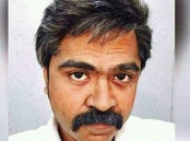 Simbu's 'Ashwin Thatha' look in AAA revealed.