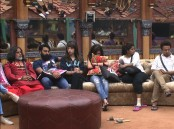 Celebrity Sevaks finally become the Maliks of the Bigg Boss house.