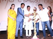 Aram Seiydhu Pazhagu Awareness Campaign Launch event held at Chennai. Celebs like Vijay Sethupathi, Trisha Krishnan, Kalaipuli S. Thanu, Kathiresan, Seenu Ramasamy, Dr. S Gurushankar and others graced the event.
