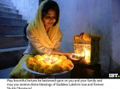 Dear Goddess Lakshmi and Dear Dhan Kuber Maharaaj.. Please Bless the Recipient of this Message with Good Health, Good Wealth and Good Fortune on the divine occasion of Dhanatrayodasi. Shubh Dhan Teras.