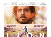Garth Davis' LION has been traveling across the globe, earning recognitions and accolades galore. The film set in India and Australia, is based on the a non-fiction book written and based on the life of Saroo Brierley. The story tells the tale of a 5 year old boy who in search of food with his brother, lands up losing his way from home traveling all the way to Kolkata. Sheltered in an orphan age he gets adopted by an Australian couple and in adulthood through means of Google Earth goes on a journey to find his parents in India. The film which has been abuzz this awards season in Hollywood, has Nicole Kidman and Dev Patel in lead roles and has an impressive Indian ensemble cast including the young discovery Sunny Pawar, Tanishtha Chatterjee, Priyanka Bose, Deepti Naval and a cameo by Nawazuddin Siddiqui. The film has now gotten its first official India poster and will be releasing across the country on 24th February, 2017.
