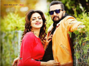 Hebbuli is an upcoming Kannada action film directed by S. Krishna and produced by Raghunath, Umapathy Srinivas. Starring Sudeep and Amala Paul in the lead role.
