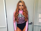Check out the latest Instagram photos of Hollywood actress Jesy Nelson.