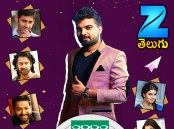Zee Telugu's iconic celebrity talk show 'Koncham Touch Lo Unte Chepta' kick-started its 3rd season and how! The first episode has none other than Bhallaladeva aka Rana Daggubati as the guest. This only shows what people can expect form this season as the show proceeds. The show which became a talking point for its host Pradeep Machiraju and his experiments with the lesser known facts about the stars garnered a lot of buzz and has become one of the most awaited shows on Telugu television. Koncham Touch Lo Unte Chepta is also one of the very few shows where the audience kept demanding for the next season to start. The show has seen many Tollywood stars and has covered most of the contemporary actors. But having said that, there are so many stars who have raised in the last two years and it will be amazing to watch them and their stories getting unveiled. The first episode is going to be telecast on Sunday, 30th April at 9 PM and will continue to air at the slot from the coming week. Stay tuned for more updates.
