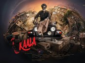 "Superstar Rajinikanth's next Tamil film, to be produced by his son-in-law Dhanush, has been officially titled ""Kaala Karikaalan"". Actor Dhanush unveiled the film's title and first-look poster on Thursday. Sharing the poster on his Twitter page, Dhanush wrote the film is titled ""Kaala Karikaalan"". The title was released in English, Tamil, Telugu and Hindi."