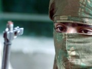 Kashmir militancy