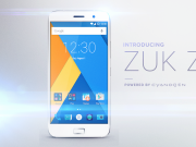 Lenovo ZUK Z1 price, sale details in India: When and where to buy the Cyanogen-powered smartphone?