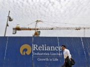 Reliance communication advertisment