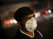 Government plans to clean up New Delhi's air
