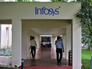 Infosys IT company