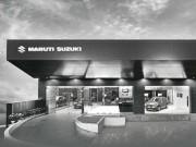 Maruti Suzuki Nexa