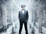 Rajinikanth in Kabali