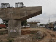 Infra construction