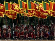 Sri Lanka Independence Day Parade