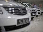 India car sales hit roadbump in January: SIAM