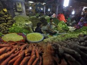 January retail inflation hits 17-month high at 5.69%, below RBI's target of 6%