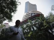 Bombay Stock Exchange building BSE