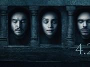 Jon SNow, Khaleesi, Rob Stark, Sansa Stark, Viper and Cersei Lannister
