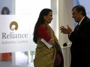 Reliance Industries Mukesh Ambani RIL