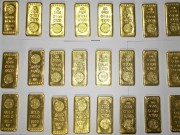gold bars gold smuggling gold prices india