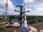 ISRO to launch first India-made Reusable Launch Vehicle on May 23
