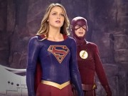 Supergirl will join The Flash in the CWcomic book  universe