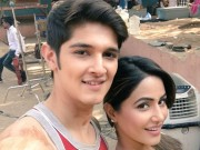 Naira not happy reuniting with Akshara and family on