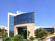 manyata tech park it companies in bangalore bengaluru tech parks SEZ