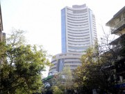 Bombay Stock Exchange building ians bse