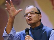 Arun Jaitkey discussing black money