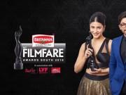 Filmfare Awards South