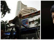 bse sensex rexit brexit dalal street shares bank npa inflation