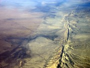 San Andreas Fault: GPS reveals constant, large-scale motion around California system