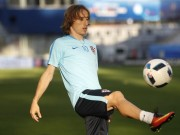 Luka Modric Croatia
