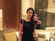 Nayanthara at SIIMA Awards 2016