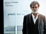 Rajinikanth in 'Kabali'