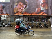 kabali rajanikanth film tamil fans crazy mania radhika apte india inc airasia india kabali merchandise hotels five star 5 star bangalore bengaluru