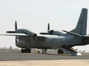 AN-32 Indian Air Force